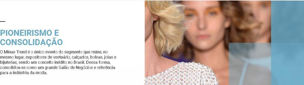 Minas Trend moda bh