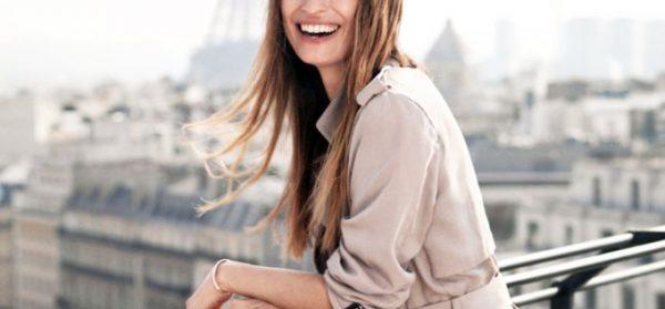 Os segredos da mulher Parisiense