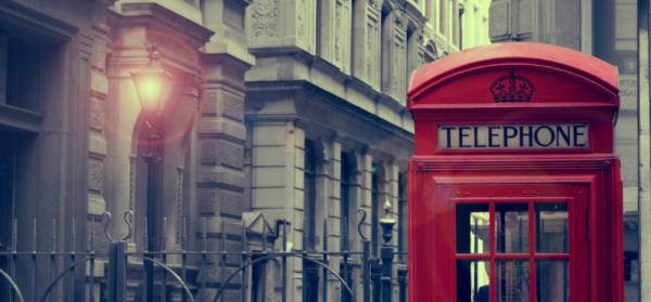 LN Brand em Londres