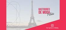 Bastidores de Moda em Paris