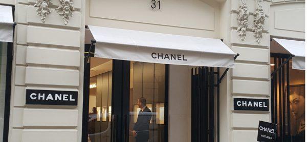 O Apartamento de Coco Chanel!
