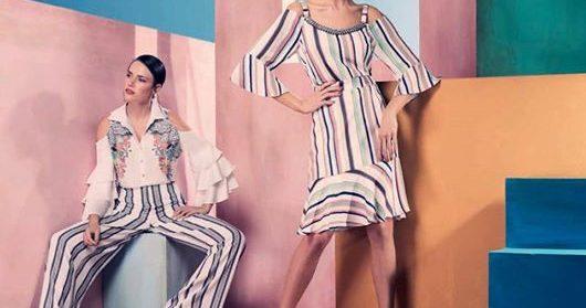 Cléo Verão 2018 – Atacado da Moda Mineira