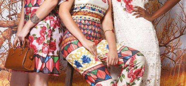 Of Sina – Verão 2018 – Atacado da Moda Mineira
