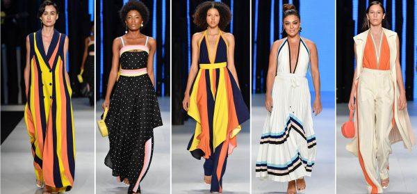 Desfiles – Minas Trend Preview Verão 2019