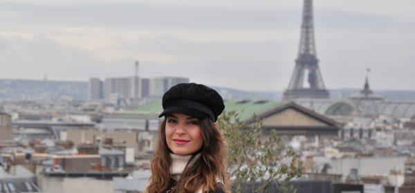 Sobre o último Bastidores de Moda em Paris 2017