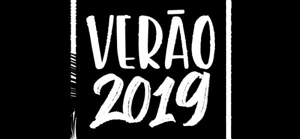 Calendário de LançamentosVerão 2019