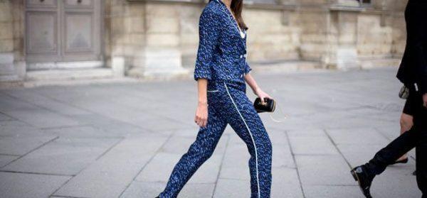 Pijamas ou Loungewear: a nova tendência.