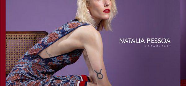 Natalia Pessoa – Catálogo Verão 2019