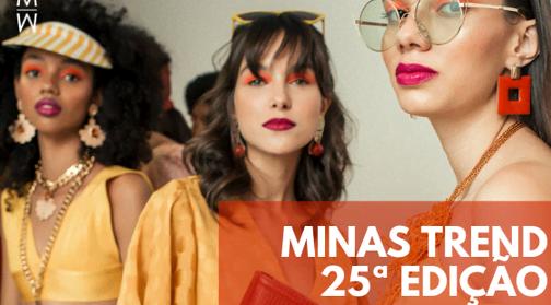 Minas Trend – 25ª Edição