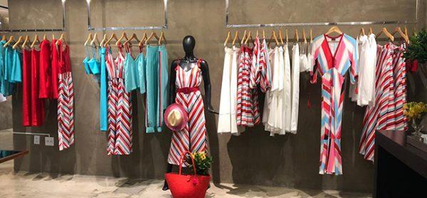 Visual Merchandising: Organizando Araras