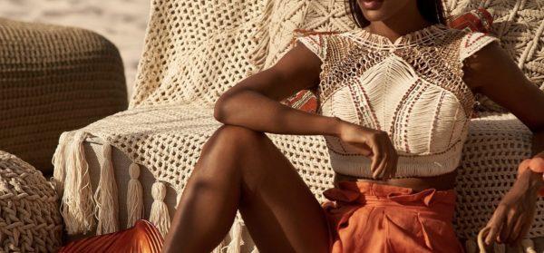 Looks leves e estilosos para o verão