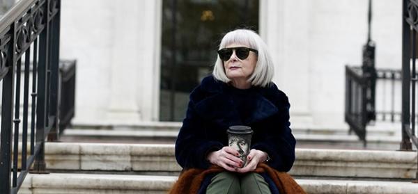 Moda e a geração Baby Boomers
