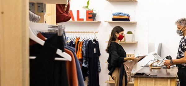 Impulsione as vendas no checkout