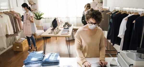 Estratégias para pequenas marcas de moda em 2021